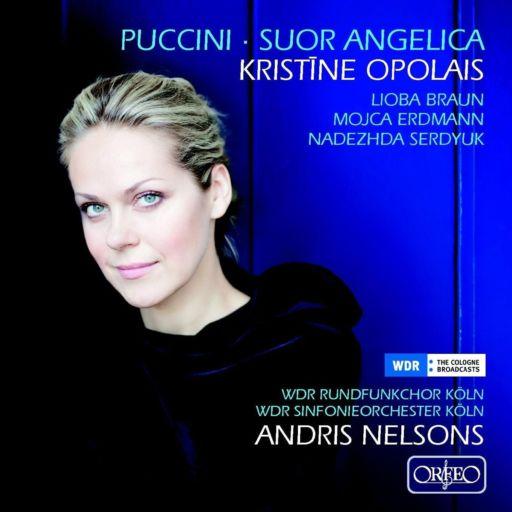 """Giacomo Puccini (1858 – 1924): """"Suor Angelica"""" (1918)"""