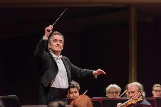 James Conlon inaugura la stagione dell'OSN RAI a Torino con Brahms