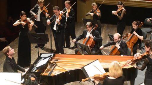 Verona, Il settembre dell'Accademia 2017: Kristian Bezuidenhout e la Camerata Salzburg