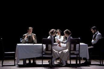 "Deutsche Oper Berlin: ""L'Invisible"""