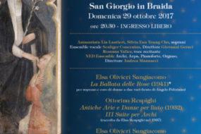 Verona: La Musica Sacra di Elsa Respighi