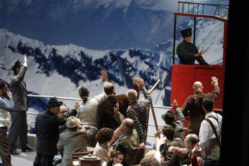 "Opera di Firenze: ""La Sonnambula"""