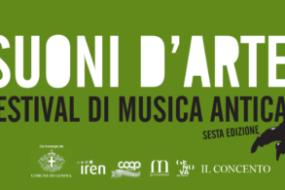 Genova: Suoni d'Arte 2017 – Festival di Musica Antica