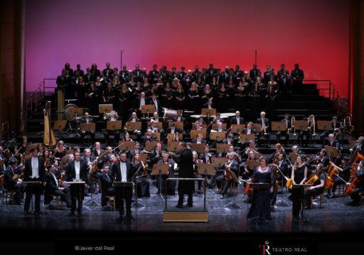 """""""La Favorite"""" celebra il doppio anniversario del Teatro Real di Madrid"""