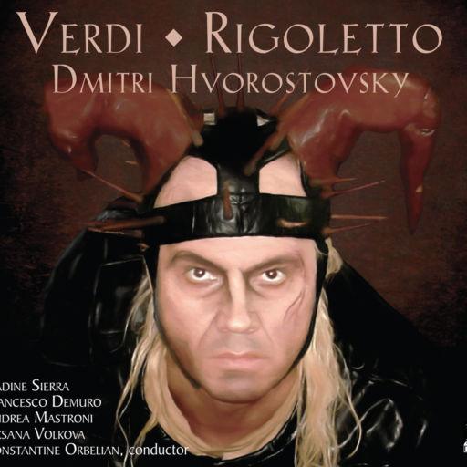 "Giuseppe Verdi (1813-1901): ""Rigoletto"" (1851)"