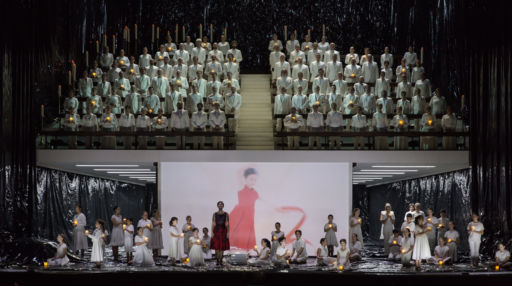 """Roma, Teatro dell'Opera: """"La damnation de Faust"""""""