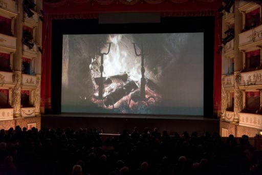 """Modena, Teatro Comunale """"Luciano Pavarotti"""": """"Faust"""""""