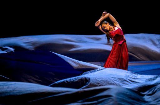 """""""Madrid en Danza"""" 2017: """"Tristano e Isotta"""" del Ballet du Grand Théâtre de Genève"""