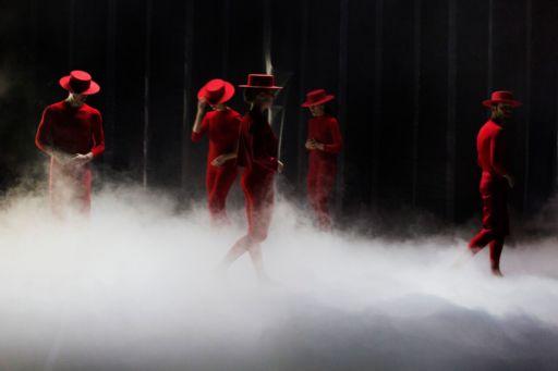 """""""Madrid en Danza"""" 2017: """"The Lamb"""" di Kor'sia al Teatro Canal"""