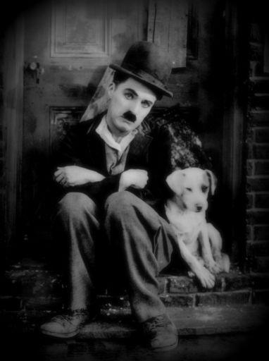 "Sir Charles Spencer ""Charlie"" Chaplin (1889 – 1977)"