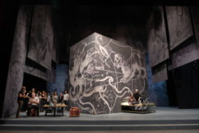 """""""Otello"""" inaugura la stagione lirica della Fondazione Arena al teatro Filarmonico"""