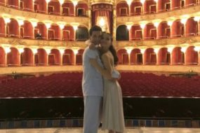 Doppia nomina al Teatro dell'Opera di Roma: Susanna Salvi e Alessio Rezza Primi Ballerini