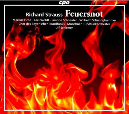 "Richard Strauss (1864 – 1949): ""Feuersnot"" Op. 50 (1901)"