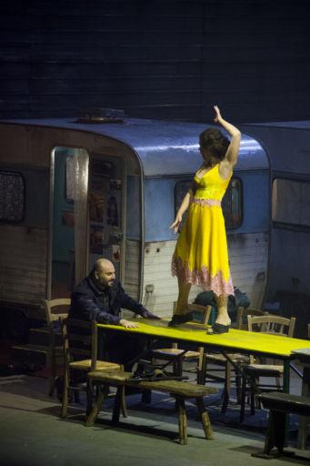 """Opera di Firenze: """"Carmen"""""""