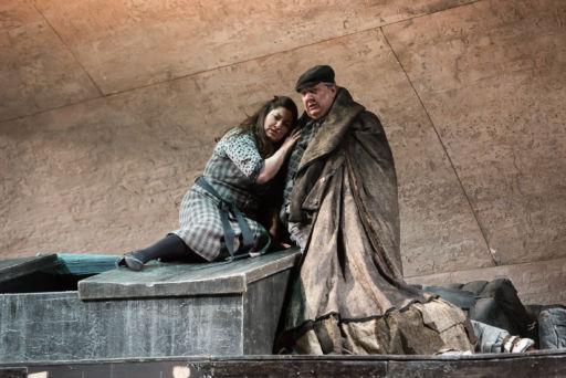 "Modena, Teatro Comunale: ""Il Trittico"" di Giacomo Puccini"