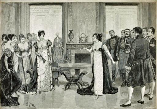 "Umberto Giordano 150 (1867 – 1948): ""Madame Sans-Gêne"" (1915)"