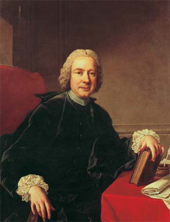 Pietro Metastasio (Roma, 3 gennaio 1698 – Vienna, 12 aprile 1782) a 320 anni dalla nascita