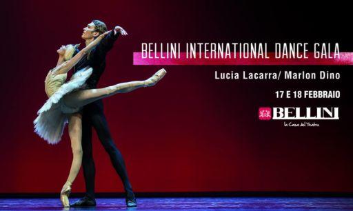 Napoli: Bellini International Dance Gala il 17 e 18 febbraio