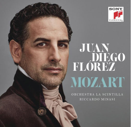 "Juan Diego Florez: ""Mozart"""