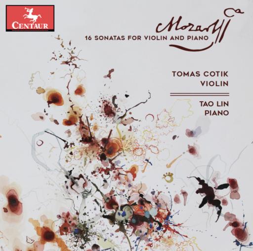 Tomás Cotik & Tao Lin : Da Mozart a Piazzolla
