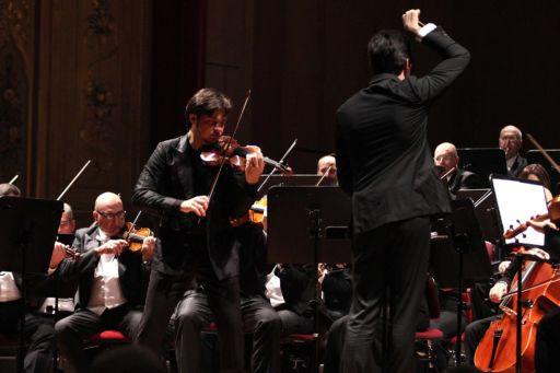 Palermo, Teatro Massimo: Valentin Uryupin dirige Čajkovskij