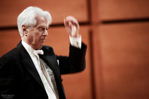 Venezia, Teatro La Fenice: Elio Boncompagni dirige Schubert, Respighi e Rota