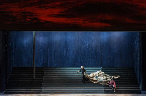 """Teatro dell'Opera di Roma: """"I Masnadieri"""""""