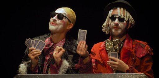 """Venezia, Palazzetto Bru Zane: """"2 Operette in 1 atto"""""""
