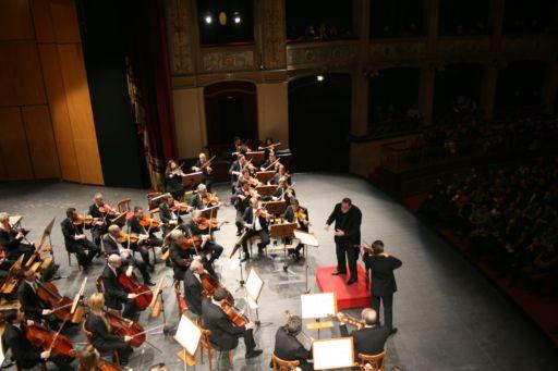 Palermo, Politeama Garibaldi: Daniel Oren dirige Mendelssohn e Beethoven