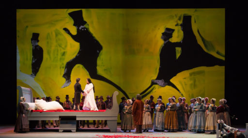 """Teatro dell'Opera di Roma: """"La Sonnambula"""""""
