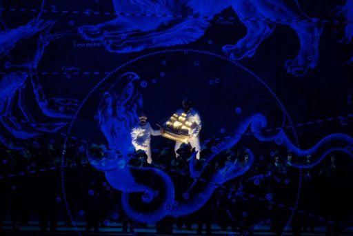 """Verona, Teatro Filarmonico: """"Otello"""""""