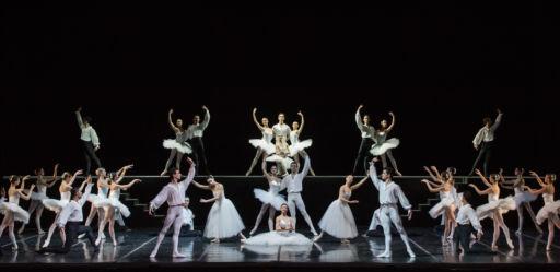 All'Opera di Roma una serata di danza francese, ma non troppo!