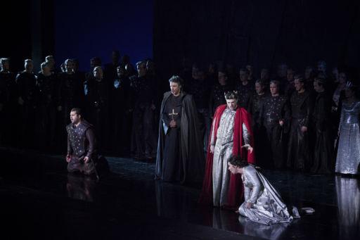 """Teatro del Maggio Musicale Fiorentino: """"La Favorite"""""""