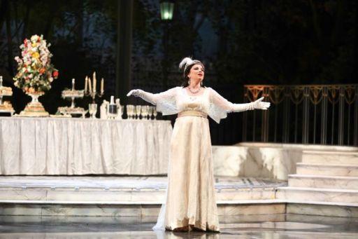 """Catania, Teatro Massimo Bellini: """"La Traviata"""""""
