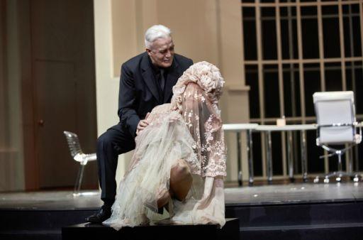 """Staatsoper Stuttgart: """"Don Pasquale"""""""