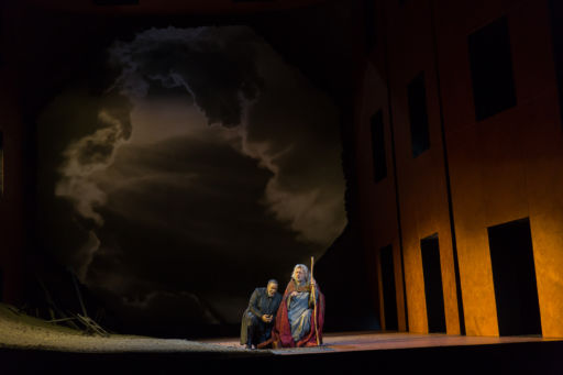 "Washington National Opera: ""Don Carlo"""