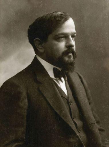 Ricordando Claude Debussy (1862 – 1918) a 100 anni dalla morte – II: Alcuni lavori sinfonici