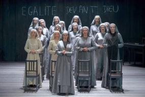 """I """"Dialogues des Carmélites"""" di Poulenc per la prima volta a Bologna"""