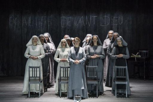 """Bologna, Teatro Comunale: """"Dialogues des Carmélites"""""""
