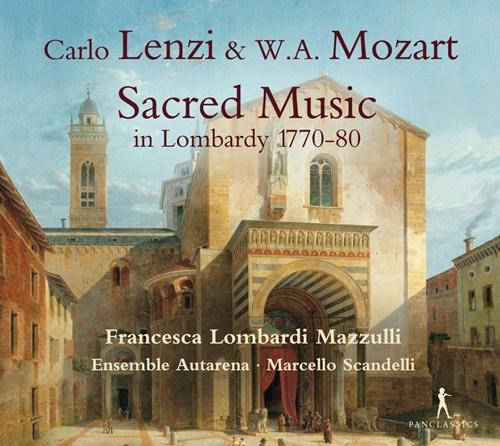 Sacred Music in Lombardy 1770-1780: Carlo Lenzi e Wolfgang Amadeus Mozart a contronto