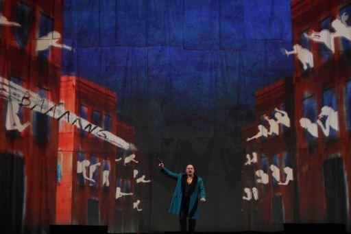 """Palermo, Teatro Massimo: """"Fra Diavolo"""""""