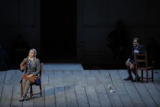 """Verona, Teatro Filarmonico: """"Manon Lescaut"""""""
