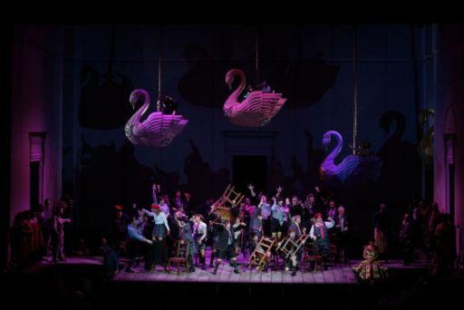 "Verona, Teatro Filarmonico: ""Manon Lescaut"" (cast alternativo)"