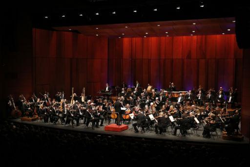 Festival de Pâques d'Aix-en-Provence 2018: Renaud Capuçon e le London symphony orchestra