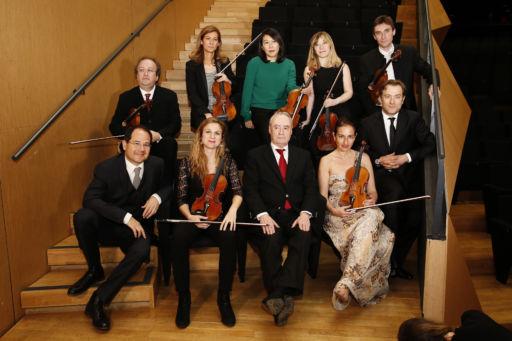 Festival de Pâques d'Aix-en-Provence 2018: Concert pour Gérard Poulet