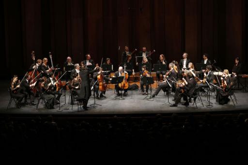 Festival de Pâques d'Aix-en-Provence 2018: Camerata Salzburg