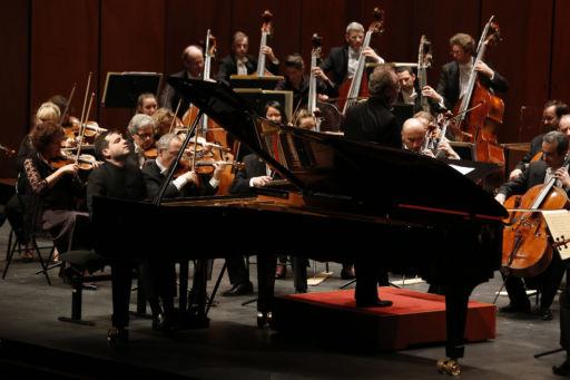Festival de Pâques d'Aix-en-Provence 2018: Orchestre national de France