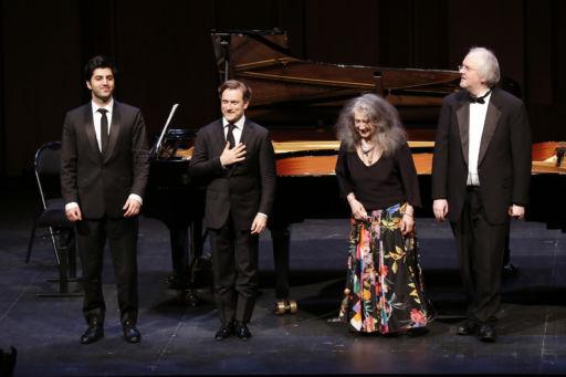 Festival de Pâques d'Aix-en-Provence 2018: Concert de clôture