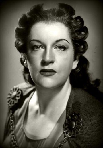 Astrid Varnay (1918-2006): nel centenario della nascita