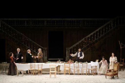 """Verona, Teatro Filarmonico: """"Le nozze di Figaro"""" (cast alternativo)"""